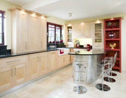 100 Küchen Designs - Möbel, Arbeitsplatten, viele ...