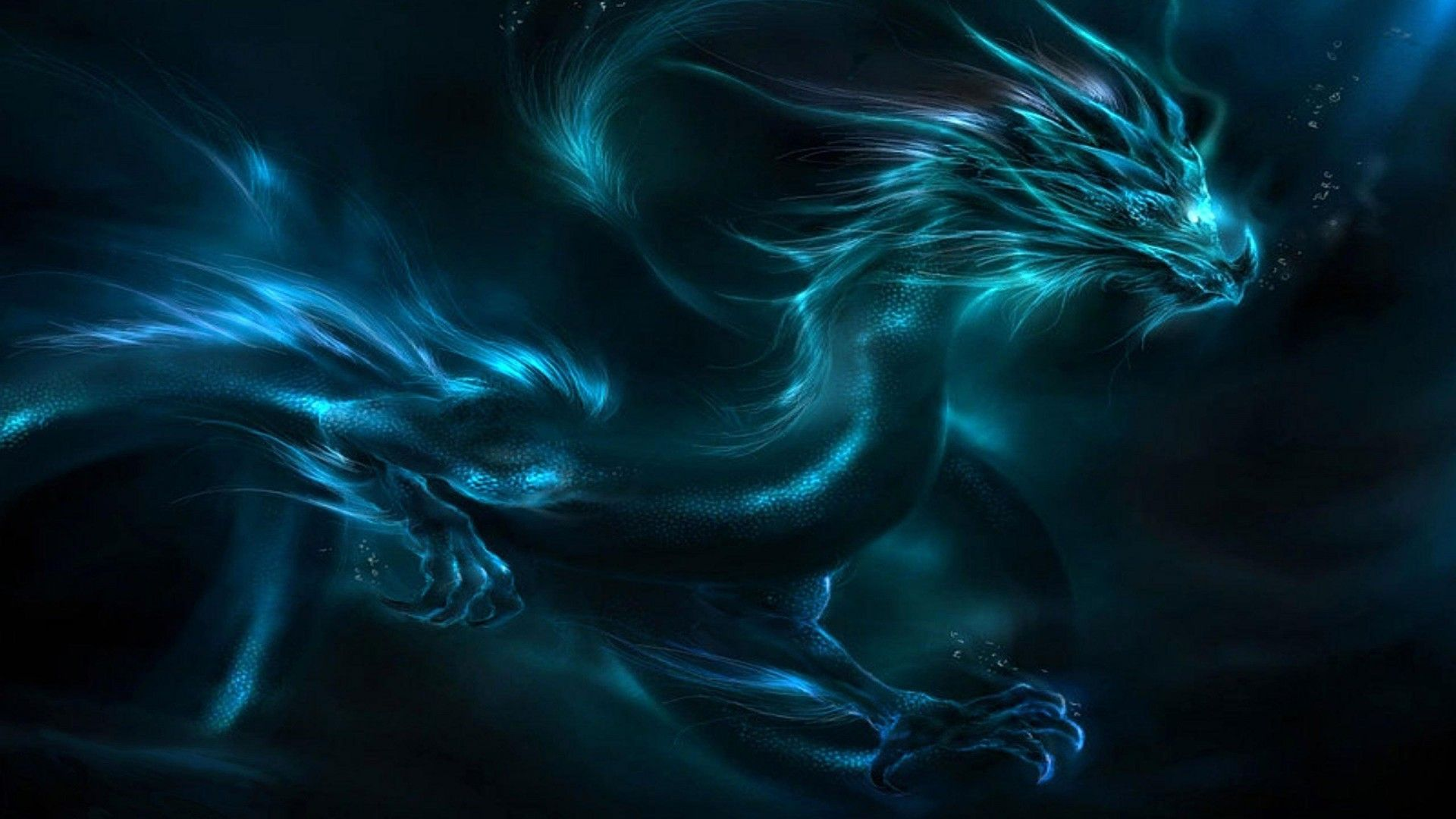 Beautiful Dragon Wallpaper 1920x1080 Laptop Dragon Pictures Dragon Images Blue Dragon