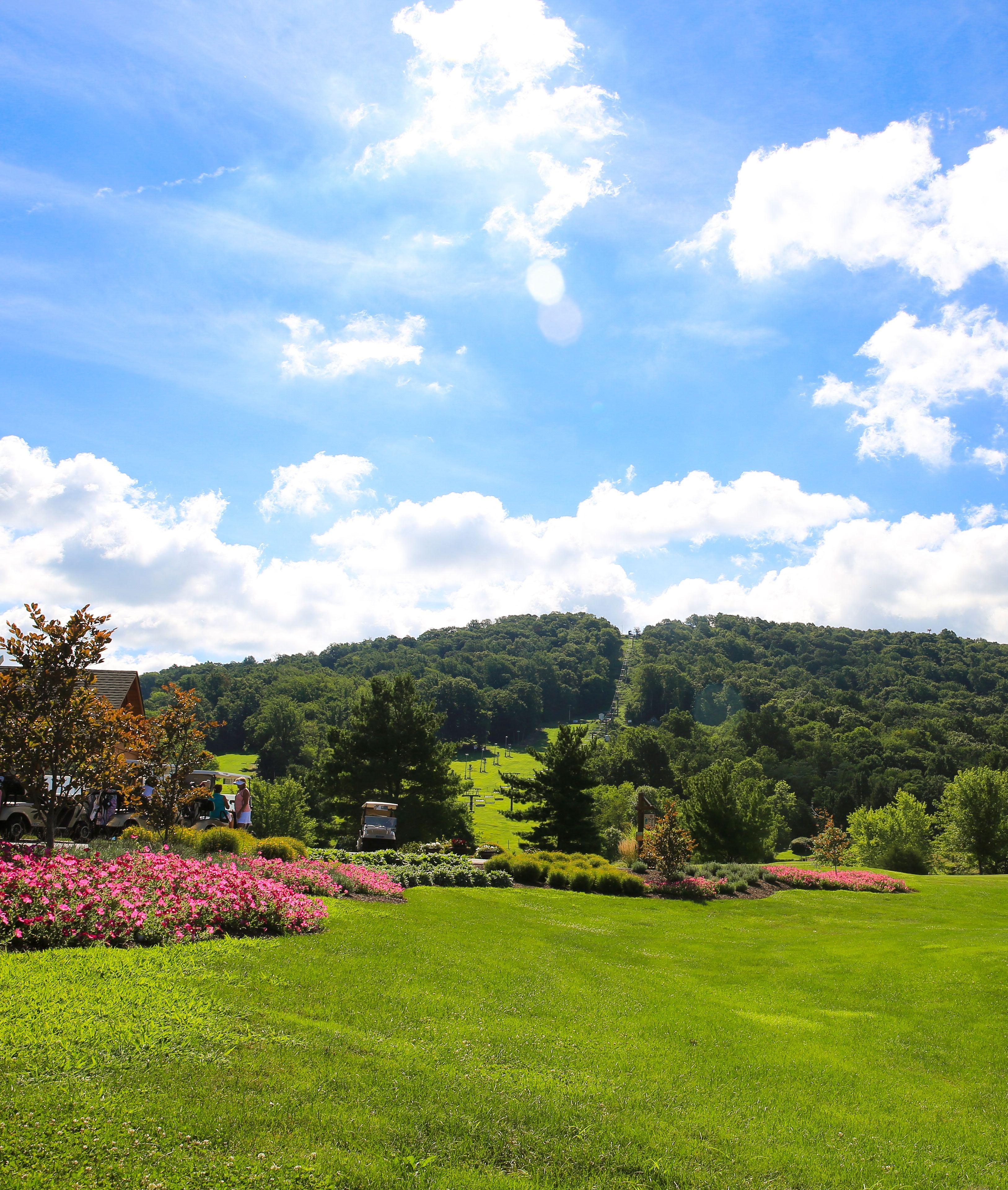 Carroll Valley Golf Golf courses
