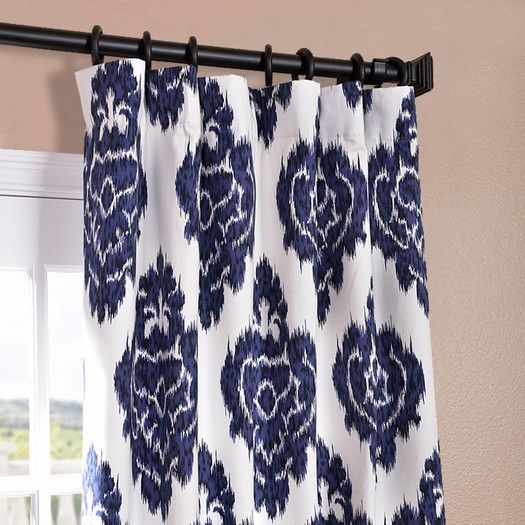 Shop AllModern for Curtains Drapes for the best selection in