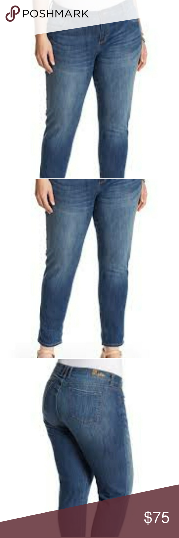 47733bb7 Kut from the Kloth Katy Boyfriend Plus Size Jeans You are purchasing a new  with tag