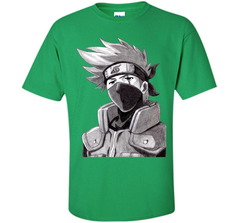 Anbu Kakashi T-Shirt