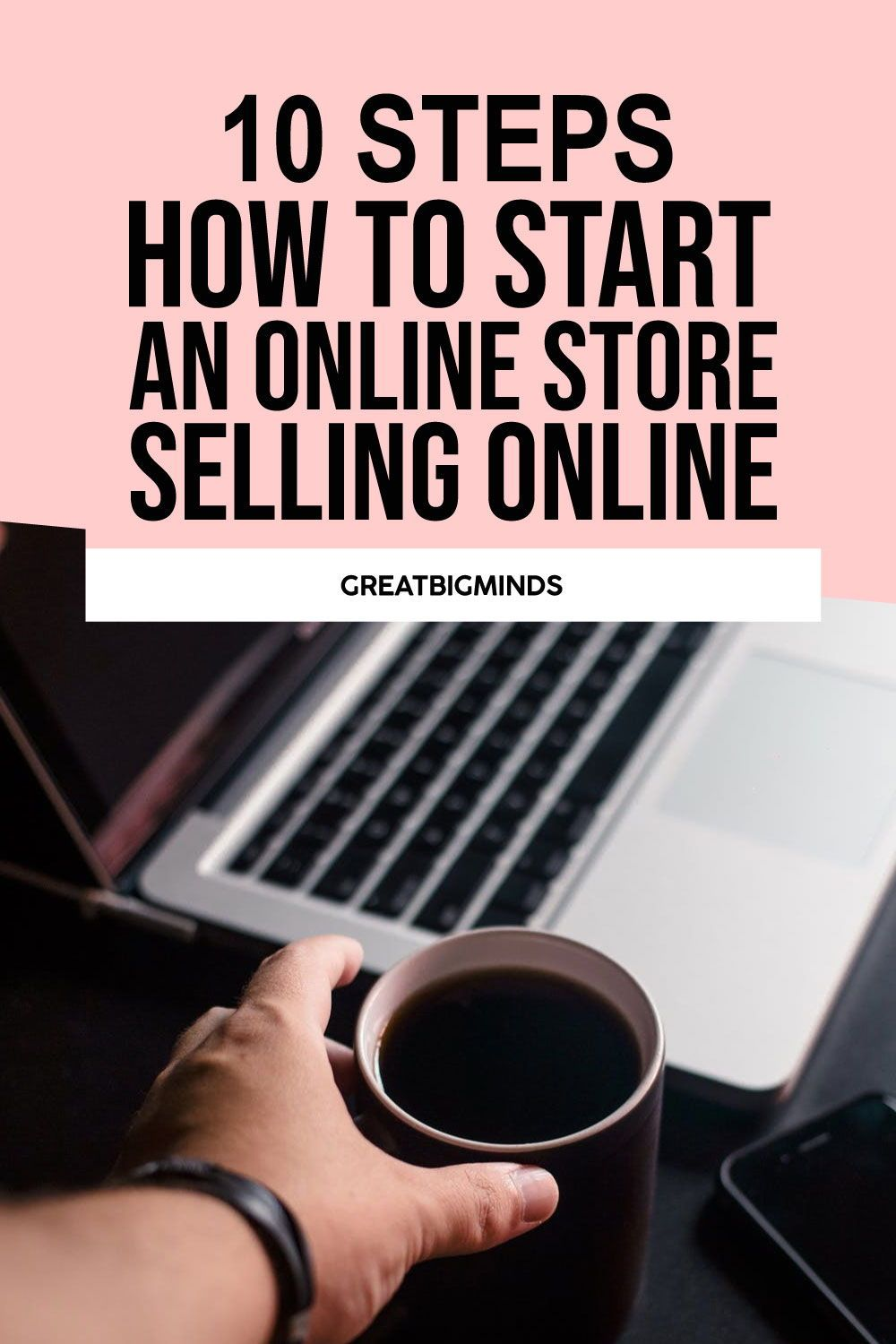How To Set Up A Shopify Store In 2020 And Make Money 10 Easy Steps In 2020 Selling Online Things To Sell Shopify Store