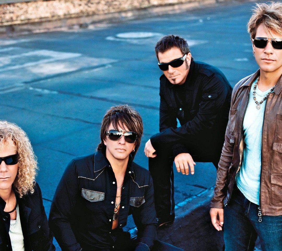 Bon Jovi Wallpaper | Bon Jovi famous rock band / Wallpapers as | JBJ ...