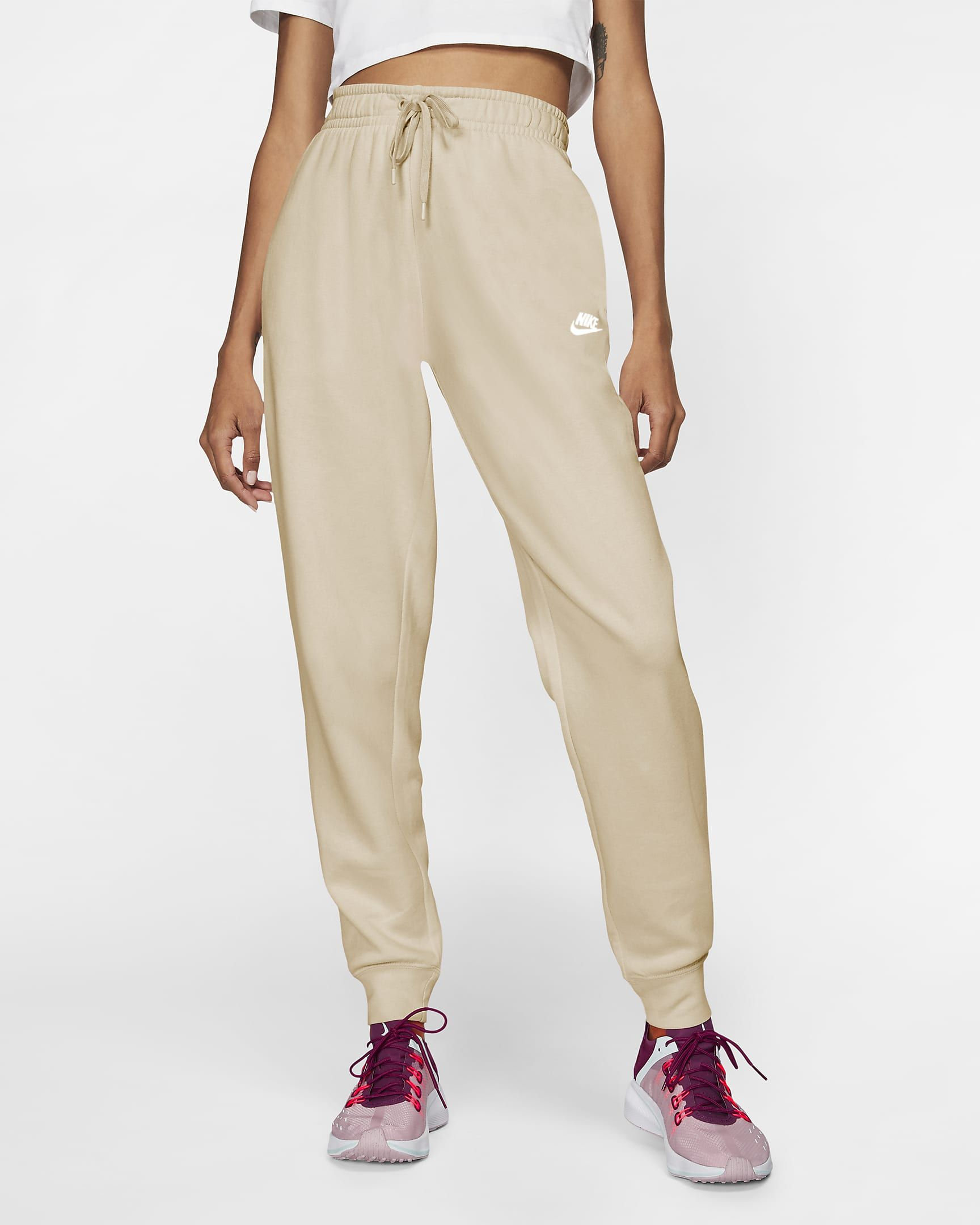 Explícito compuesto Dependencia  Nike Sportswear Women's Fleece Pants. Nike.com in 2020 | Fleece pants  women, Nike sportswear women, Womens fleece