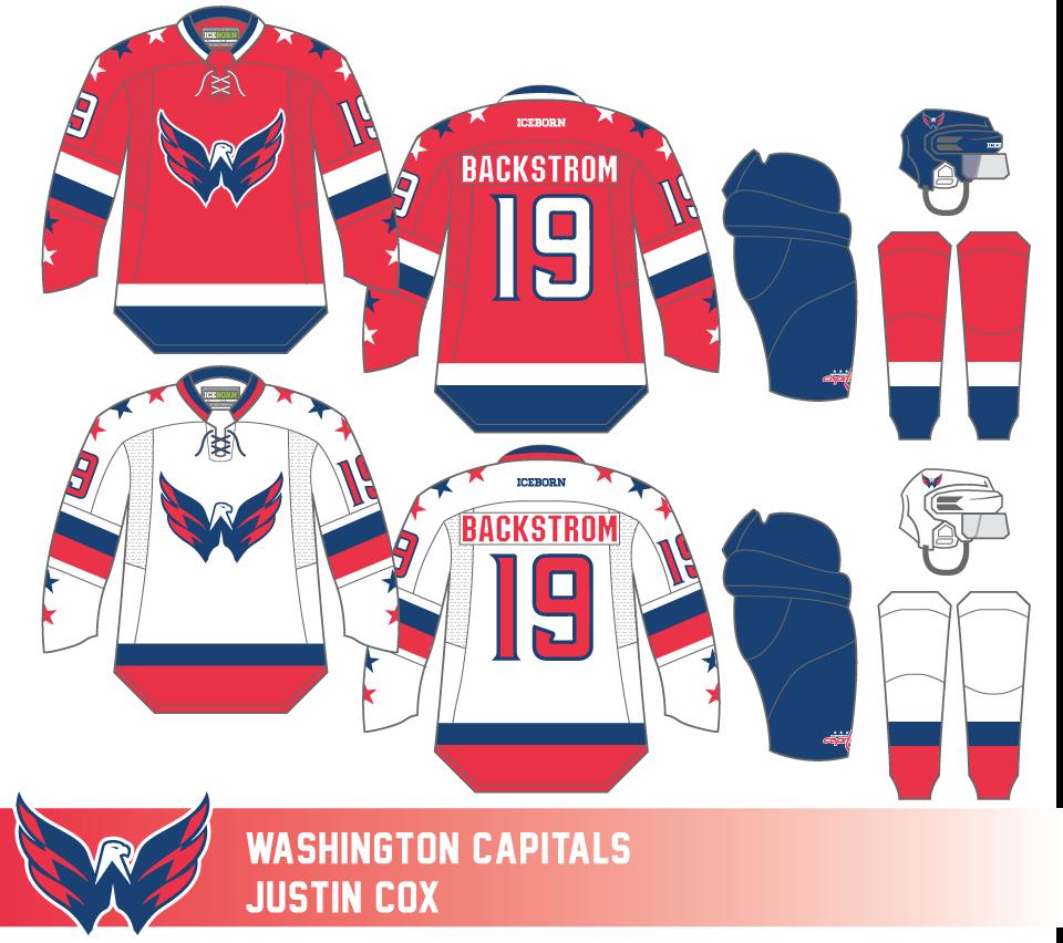 Best Custom Nhl Logo Concepts You Ve Seen Page 4 Hfboards National Hockey League Nhl Logos Nhl