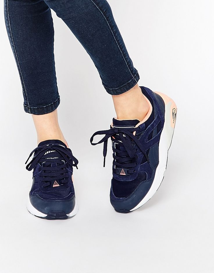 puma trinomic bordeaux asos