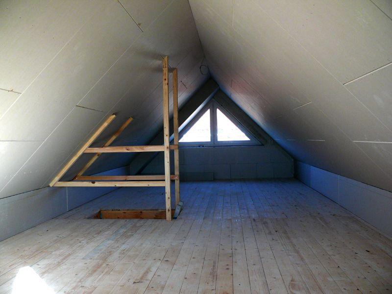 Ausbau | haus | Pinterest | Ausbau, Dachboden und Dachausbau