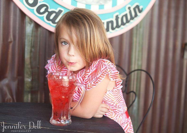 CUTEST photo idea for the summer!!!! houston child photographer