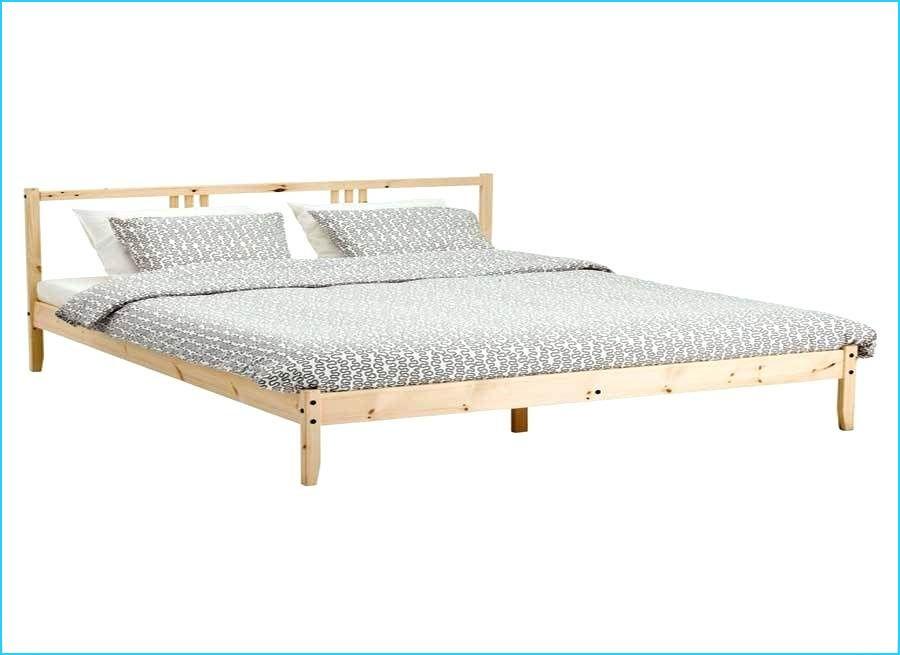 Bettgestell 200x200 Holz In 2020 Ikea Bed Frames Ikea Bed