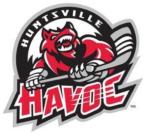 Huntsville Havoc Wikipedia The Free Encyclopedia Huntsville Havoc Sport Hockey Hockey
