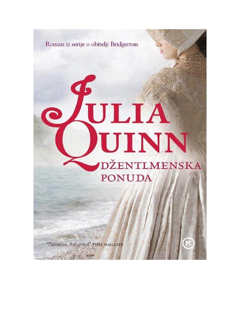 Julia Q.- Džentlmenska Ponuda