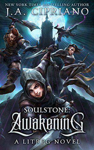 Soulstone: Awakening: A LitRPG novel (World of Ruul Book ... https://www.amazon.it/dp/B01N0ZX2AE/ref=cm_sw_r_pi_dp_x_TX6DybR739SSW