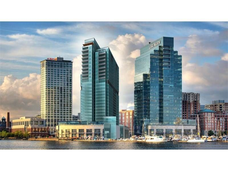 200 International Drive #2701 Baltimore, Maryland, Stati Uniti – Luxury Home For Sale