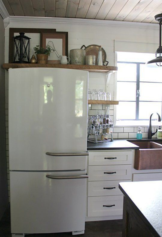 10 Tips For Planning A Galley Kitchen #opengalleykitchen