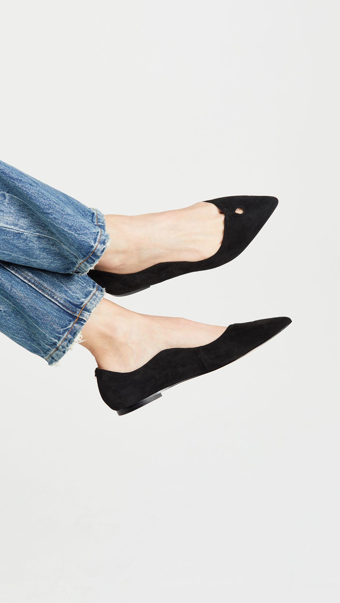 2aa712fee Rosalie Flats | shopping - shoes | Flats, Shoes, Shoe shop