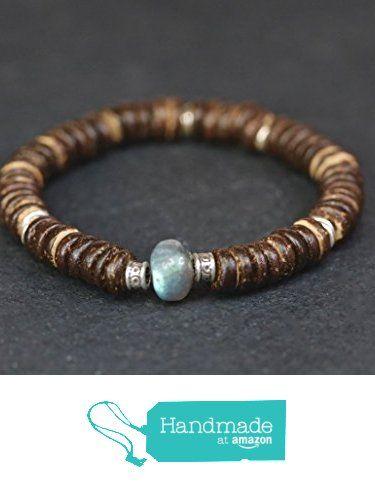 7456de7736478 Pin by Pk Grío on Repins | Bracelets, Yoga bracelet, Wood bracelet