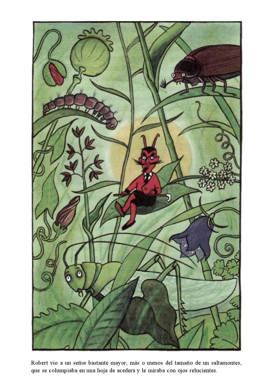 El Diablo de los Números by Eduar Mauricio Mateus Ocampo - issuu