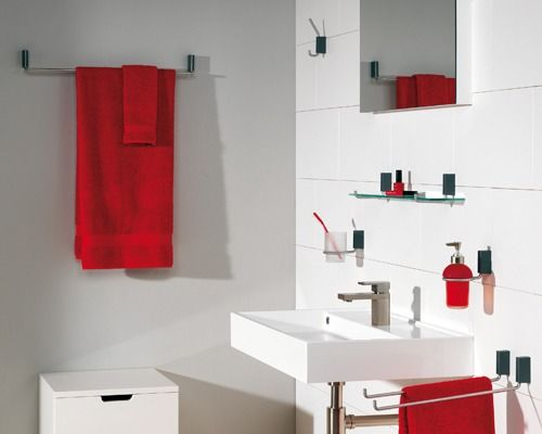 Tiger Toilet Accessoires : Tiger cliqit badkamer en toilet accessoires tiger cliqit