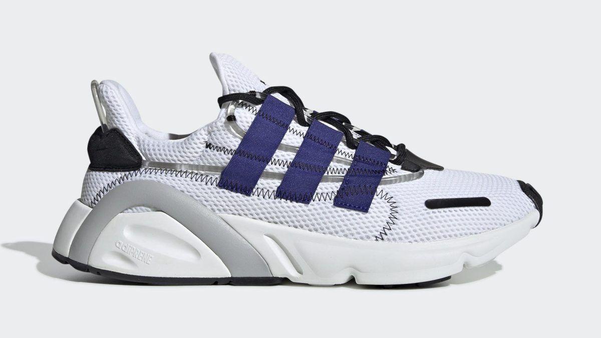 Adidas Originals' recent trend of reintroducing past