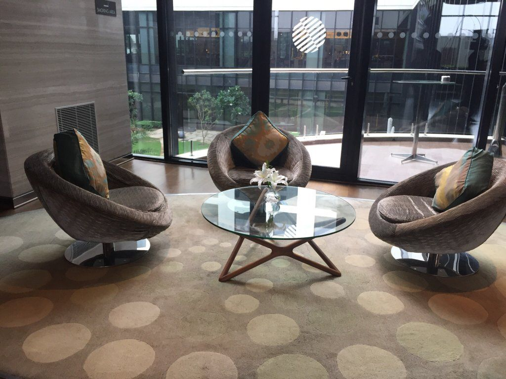 Roseate House New Delhi Hotel Reviews Photos Rate Comparison