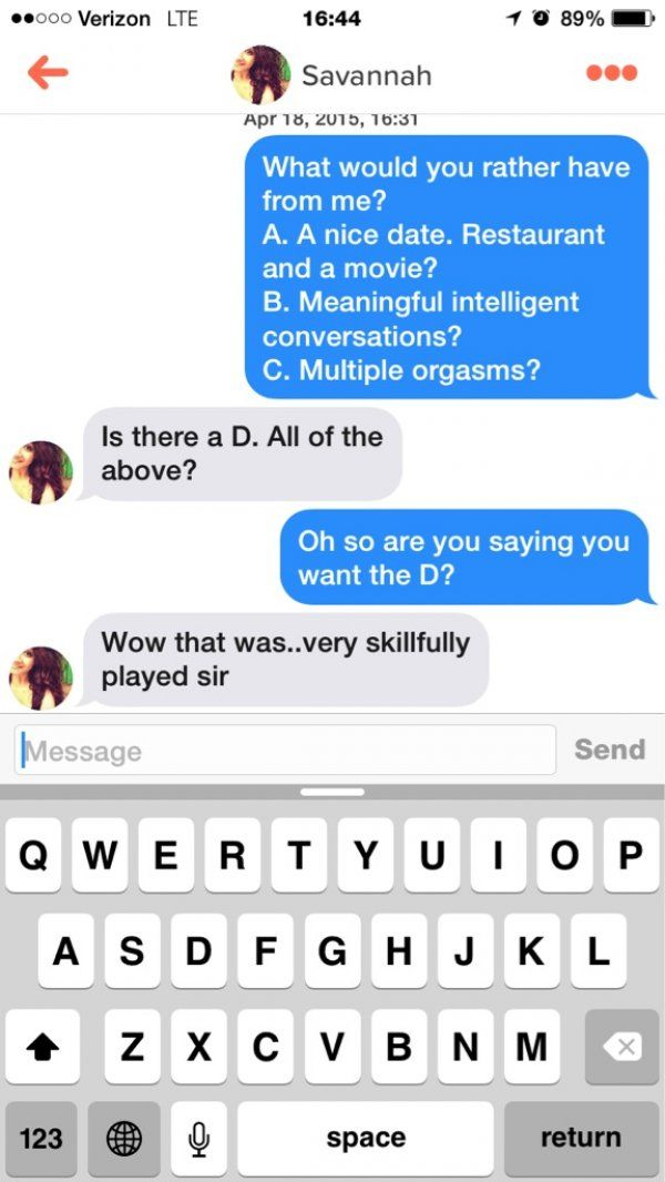 Funny Dm Pick Up Lines : funny, lines, Monday, Night, Better