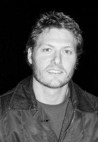 Lucas Bryant Schauspieler