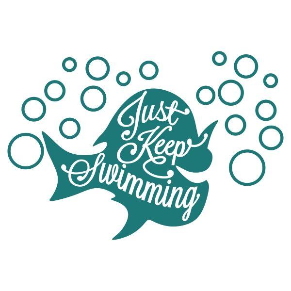 Swimming1 Jpg 600 600 Dory Decal