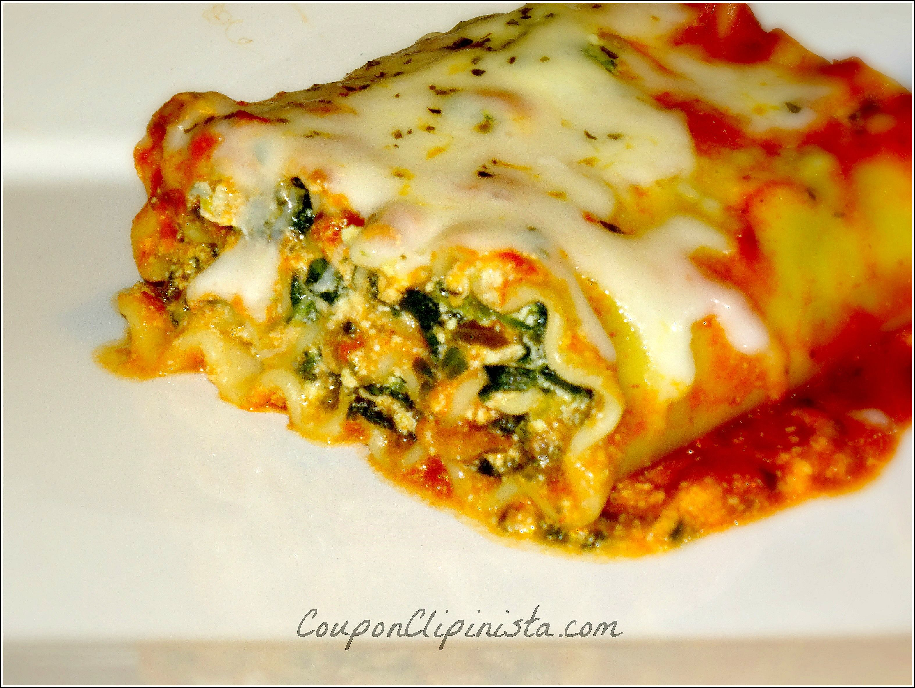 how to make easy lasagna recipe
