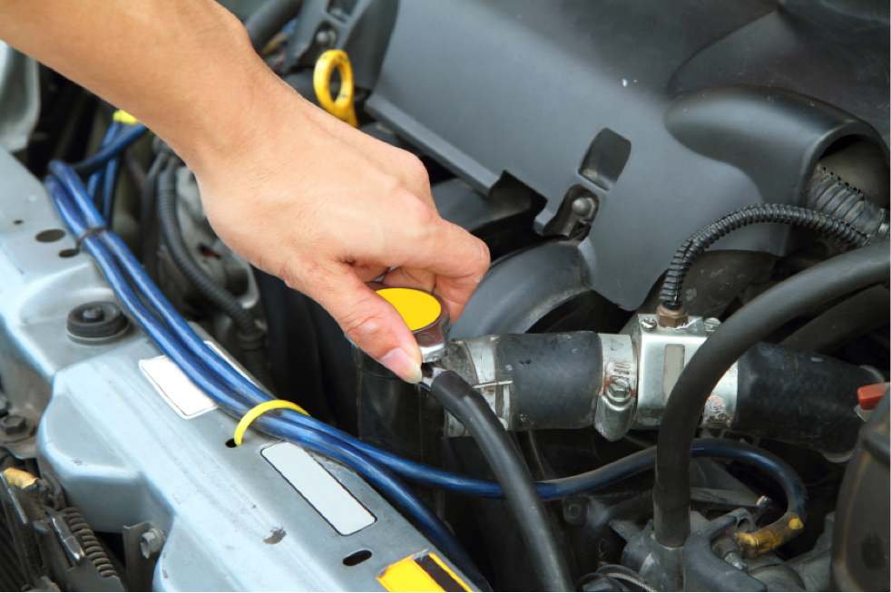 Reach Cooling Offers One Of The Widest Product Ranges In The Automotive Cooling Systems Repair Auto Repair