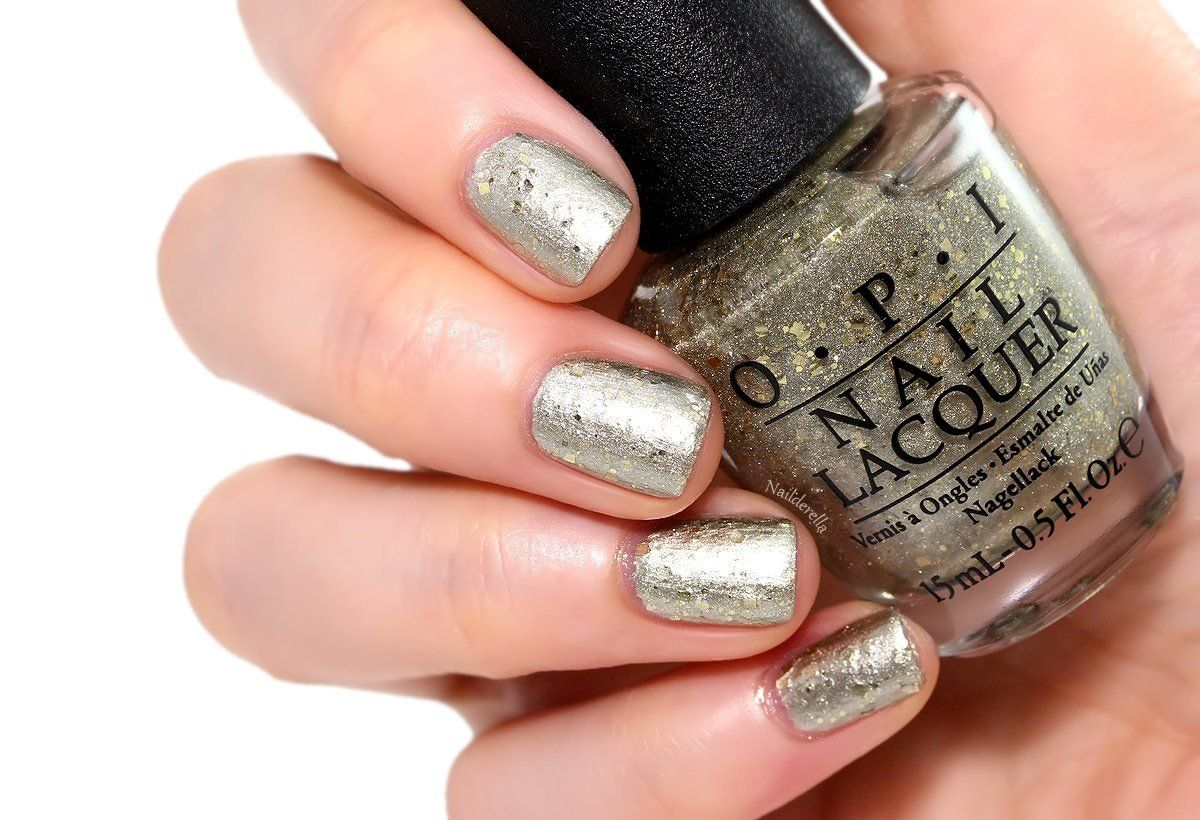 OPI Venice Collection | Nailderella | Products We Love | Pinterest