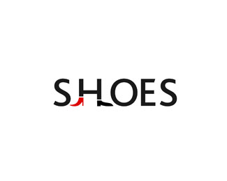 Logo Design: Shoes