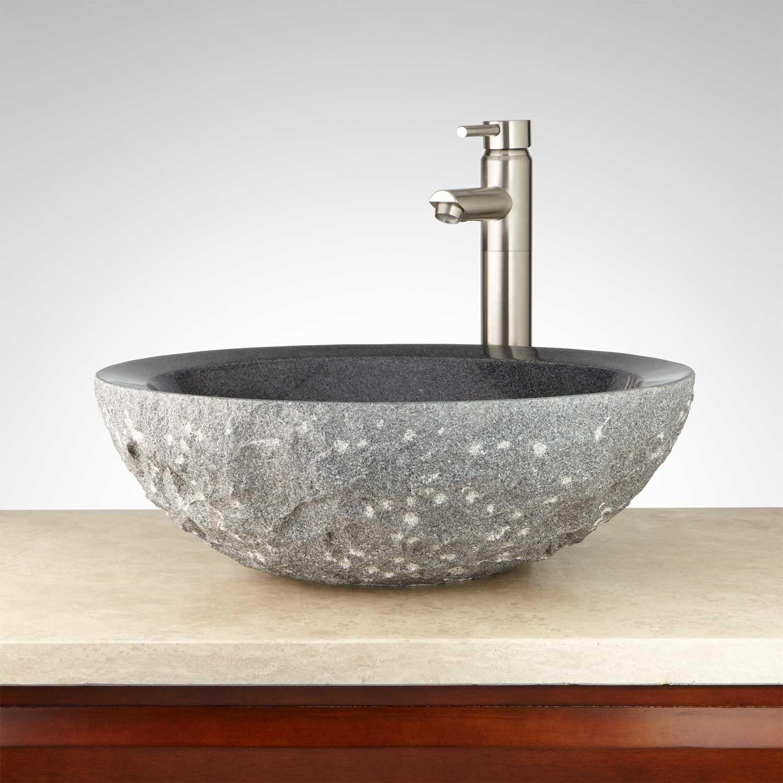 Vessel Sink Sinks Bathroom