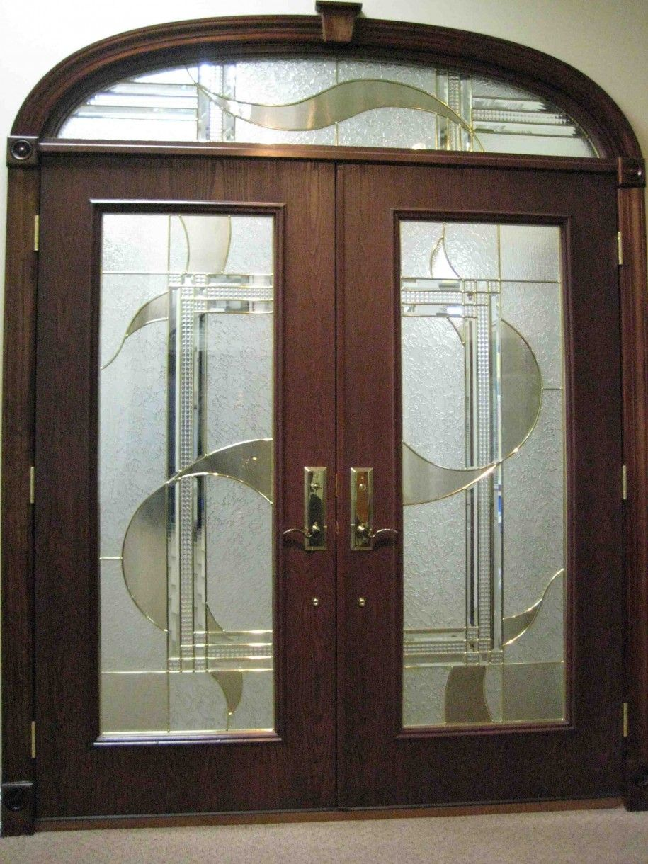 Enchanting Double Front Doors For Homes Amusing Double Entry Doors