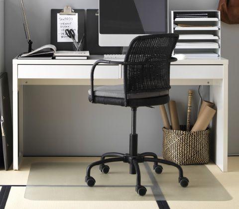 Sillas De Escritorio Compra Online Ikea Sillas De Escritorio Sillas Sillas Negras