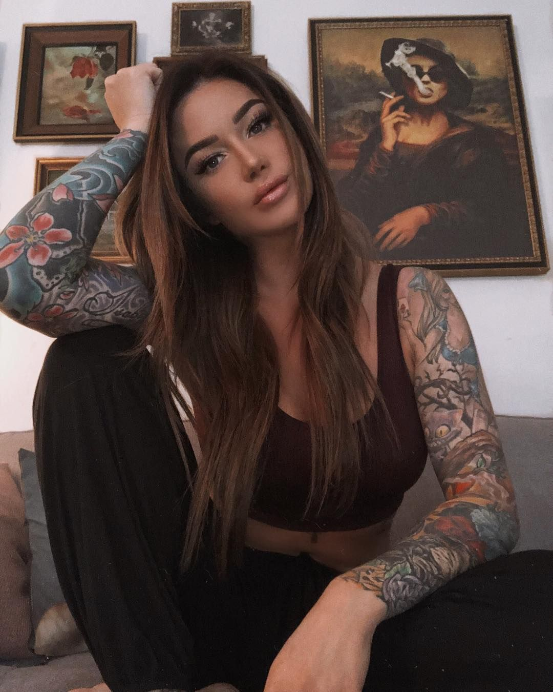 Hacked Jenah Yamamoto nudes (71 photo), Ass, Hot, Feet, underwear 2019