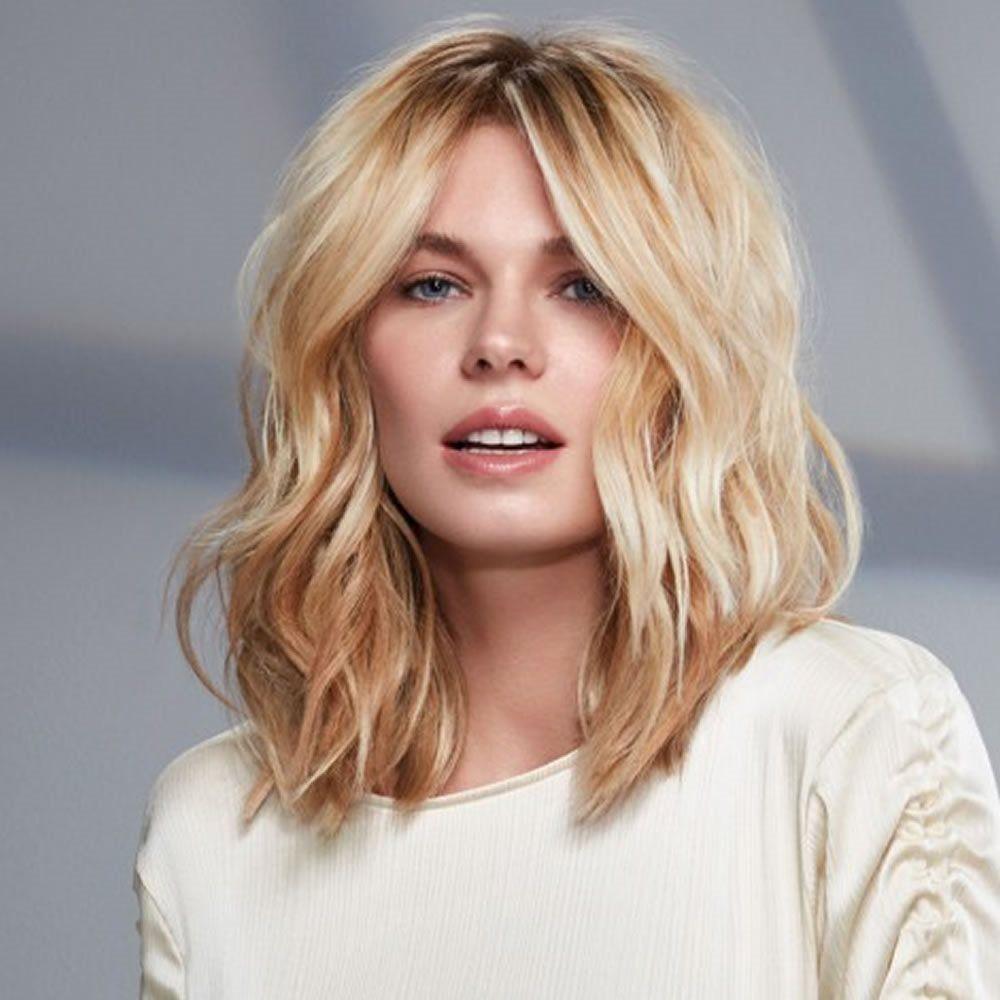 Simple everyday hairstyles for medium hair in hair u make up