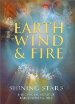Shining Stars - The Official Story of Earth Wind & Fire I waited on line in NYC to get a signed copy from Phillip Bailey. Great book, it lays out the history from how the band formed to keeping the music going all these years