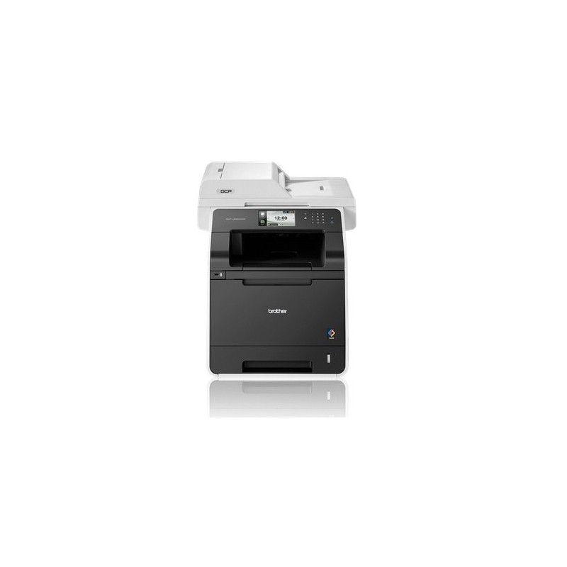 Brother DCP-L8450CDW Multifunktionsgerät  Laser 1200 x 600 DPI 1200 x 2400 DPI A4 A4     #BROTHER #DCPL8450CDWC1 #Laserdrucker  Hier klicken, um weiterzulesen.