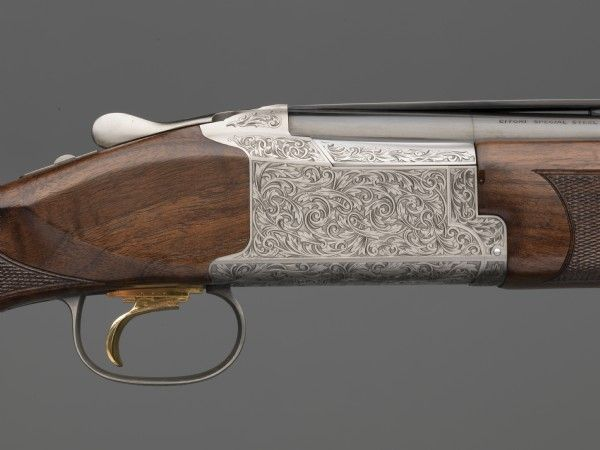 Browning Citori 725 Sporting Grade V | Works of art