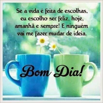 Portugues Na Tela Bom Dia Lindas Mensagens De Carinho Escolha