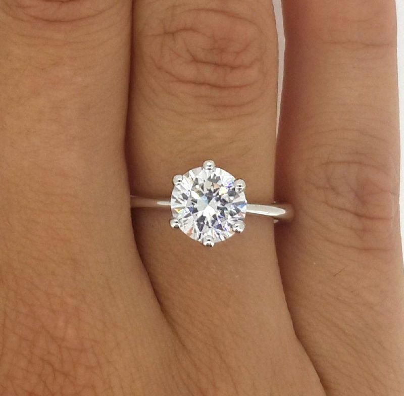 Awesome solitaire wedding rings solitaireweddingrings