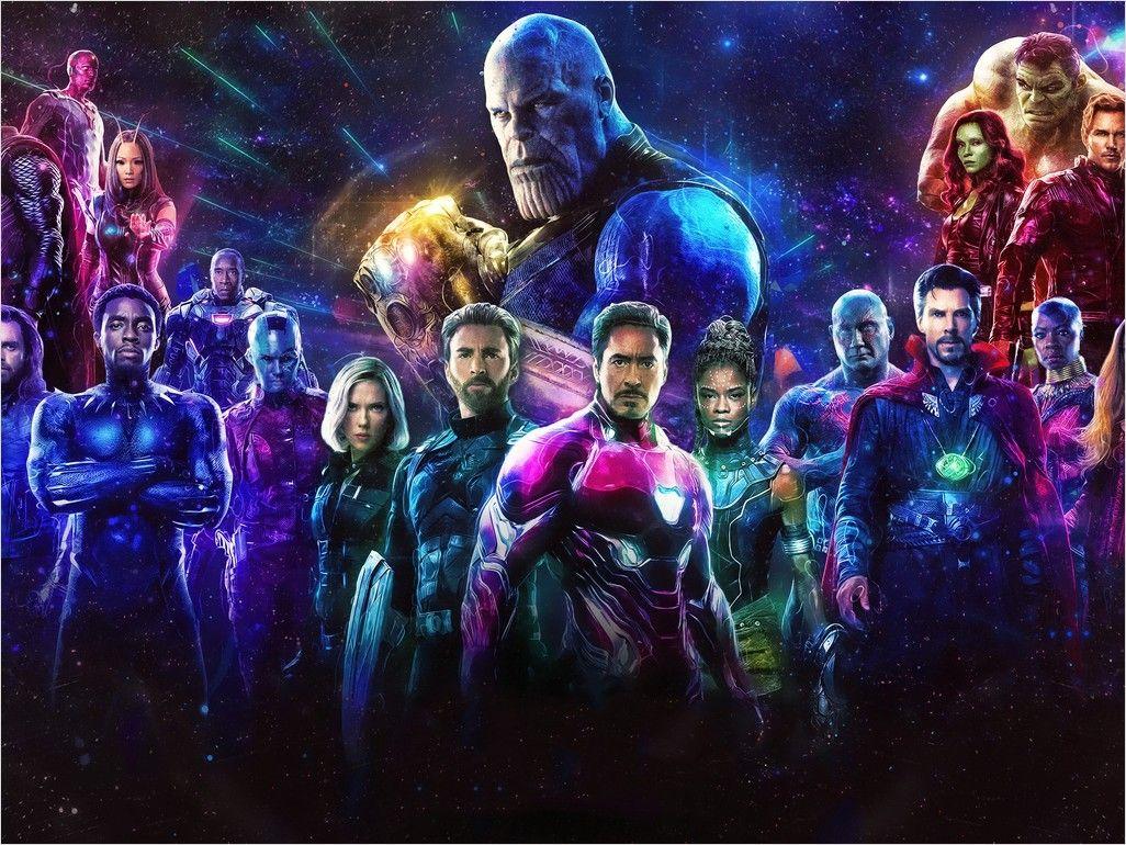 4k Avengers Infinity War Wallpaper In 2020 Avengers Poster Marvel Comics Wallpaper Gamora Marvel