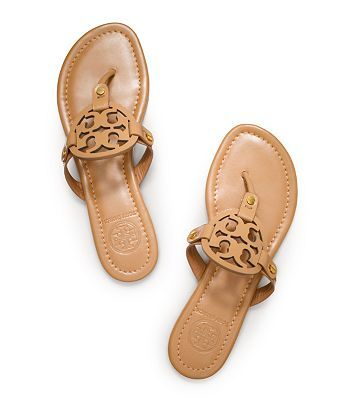 e49de28c77c6 Miller sandal by tory burch is really great for everything. dress it down  or up!! love love love it!