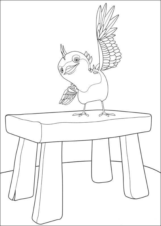 mike der ritter 10 ausmalbilder für kinder malvorlagen