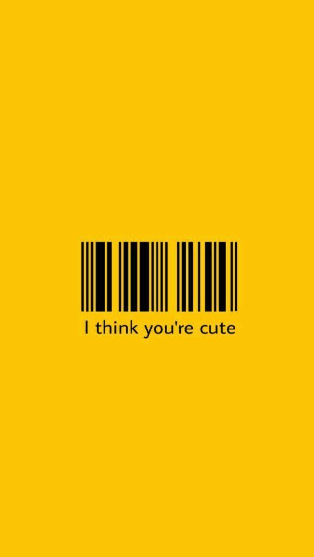 Yellow wallpaper💫💛💥🐥☉🌙