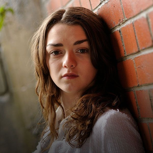 maisie williams png
