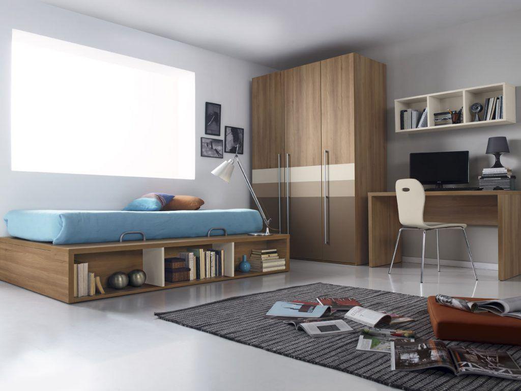 Dormitorios juveniles en valencia cuartos juveniles en - Muebles casanova catalogo ...
