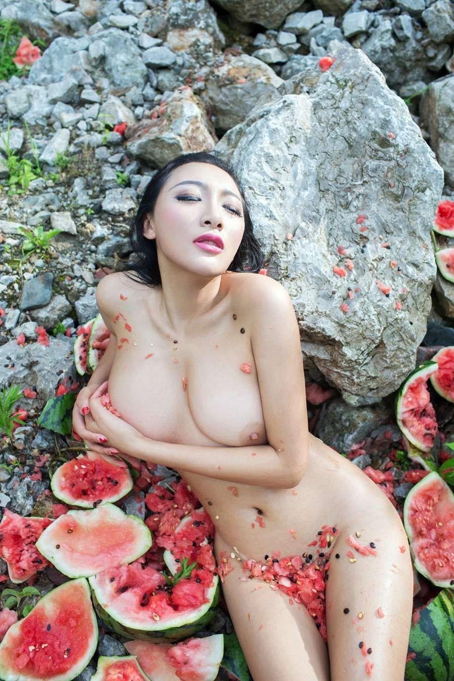 Kim lian naked