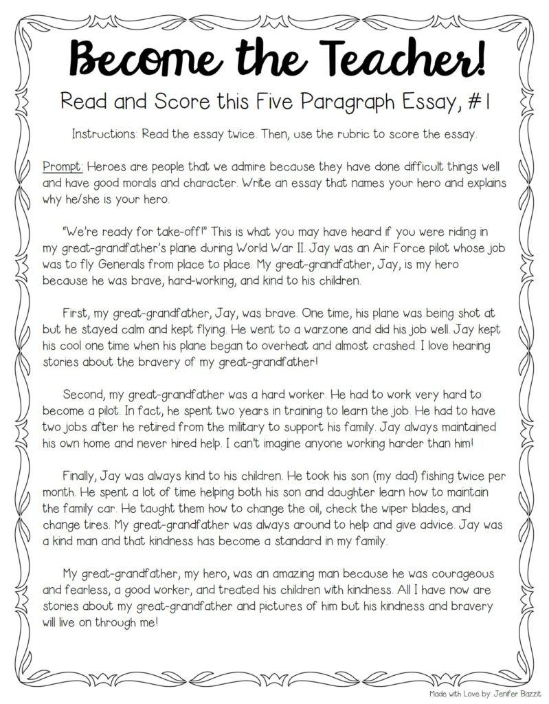 Pin On Five Paragraph Essay My First Love Mother I Family Father